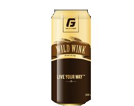 WILD-WINK
