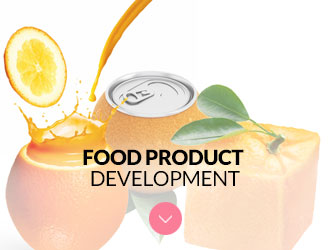 Food Product Develpment