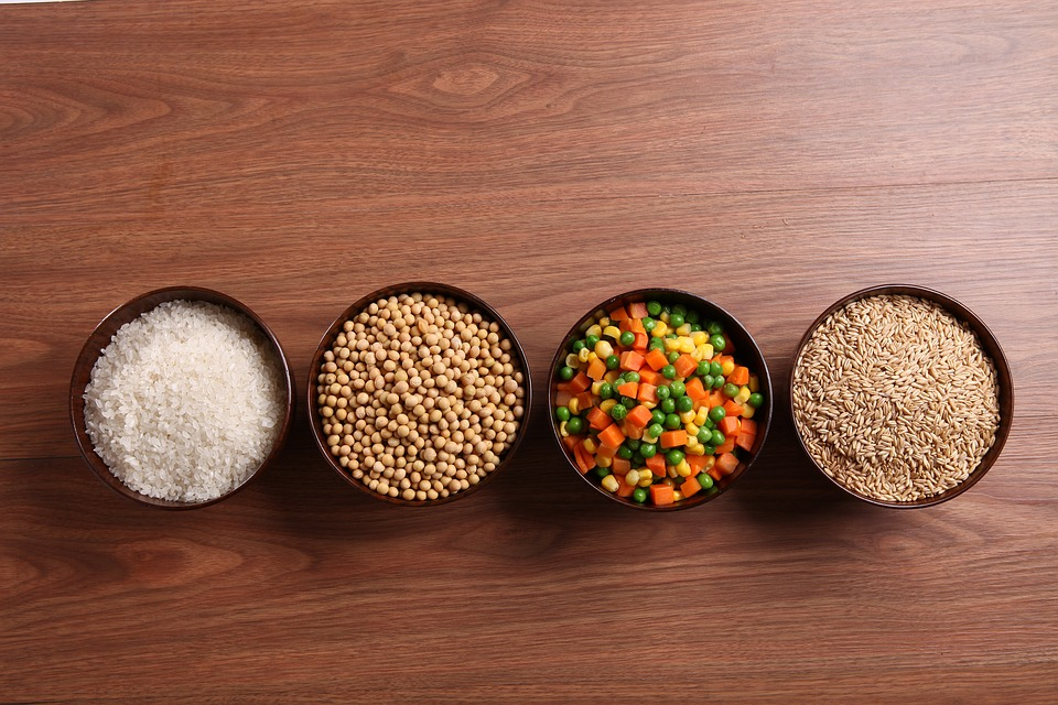 Food Grains in Bangalore