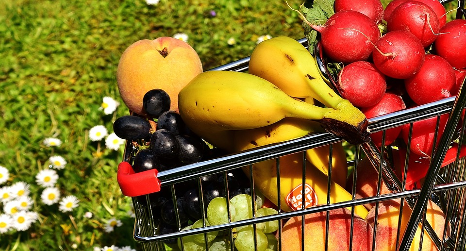 Fruits and Vegetables in Bangalore