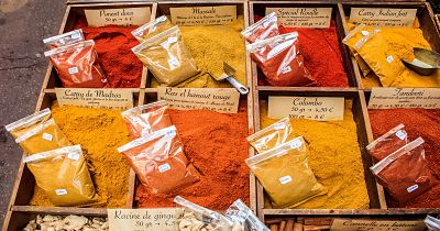 Spice Company Finds Its Fortune