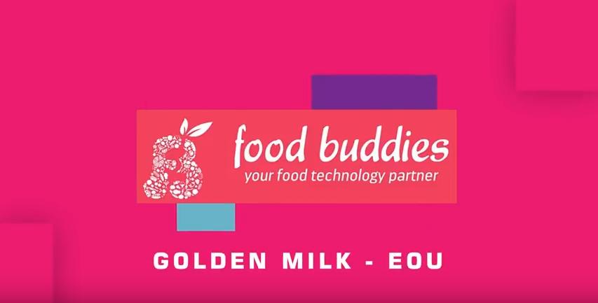 Golden Milk – EOU