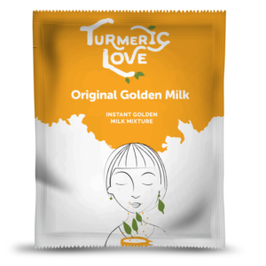 original Golden Milk