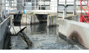 Consequences of improper waste water treatment