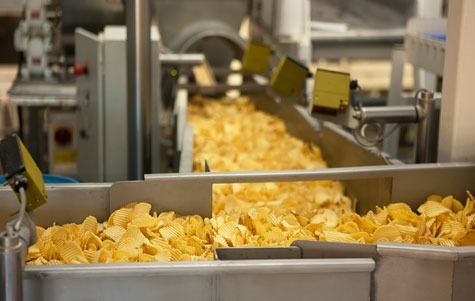 How to Reduce Wastage in Food Industry?