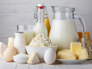 Common Mistake at Implementation in Dairy Industry