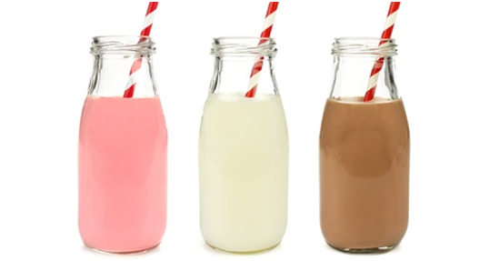 Flavored Milk - Production