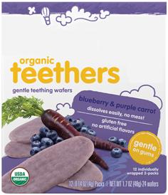 Organic Teether