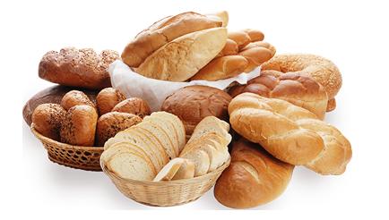 Bread Processing - Food Buddies