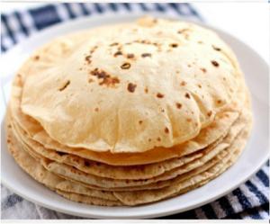 Concept 13- Organic Roti & Parathas