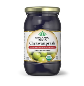 Concept 6- Organic Chyawanprash