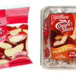 Concept 8 – Apple Slices