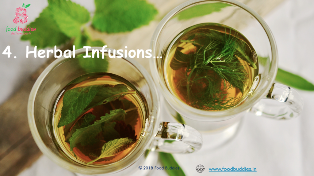 Herbal Infusion