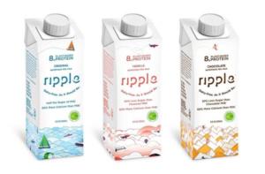 Concept 10- Pea milk