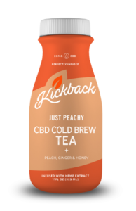 Concept 15- Cold Brewed Tea