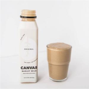 Concept 8- Barley Milk