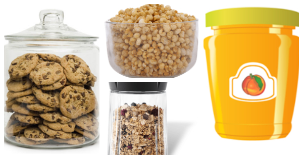Organic Vs Non Organic Food Products
