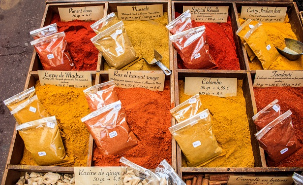 Top 10 Masala Business In India