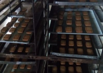 Biscuit Industry 1