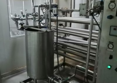 Beverage Turnkey Project