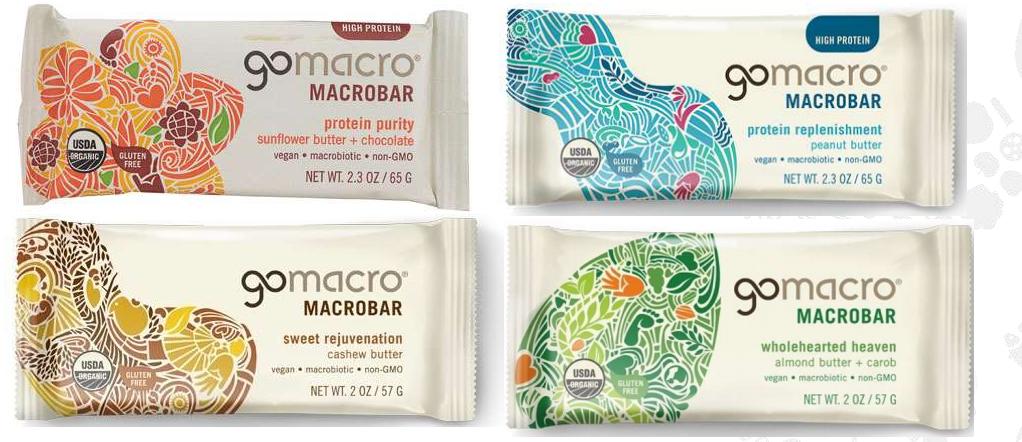 Vegan Macrobiotic Meal