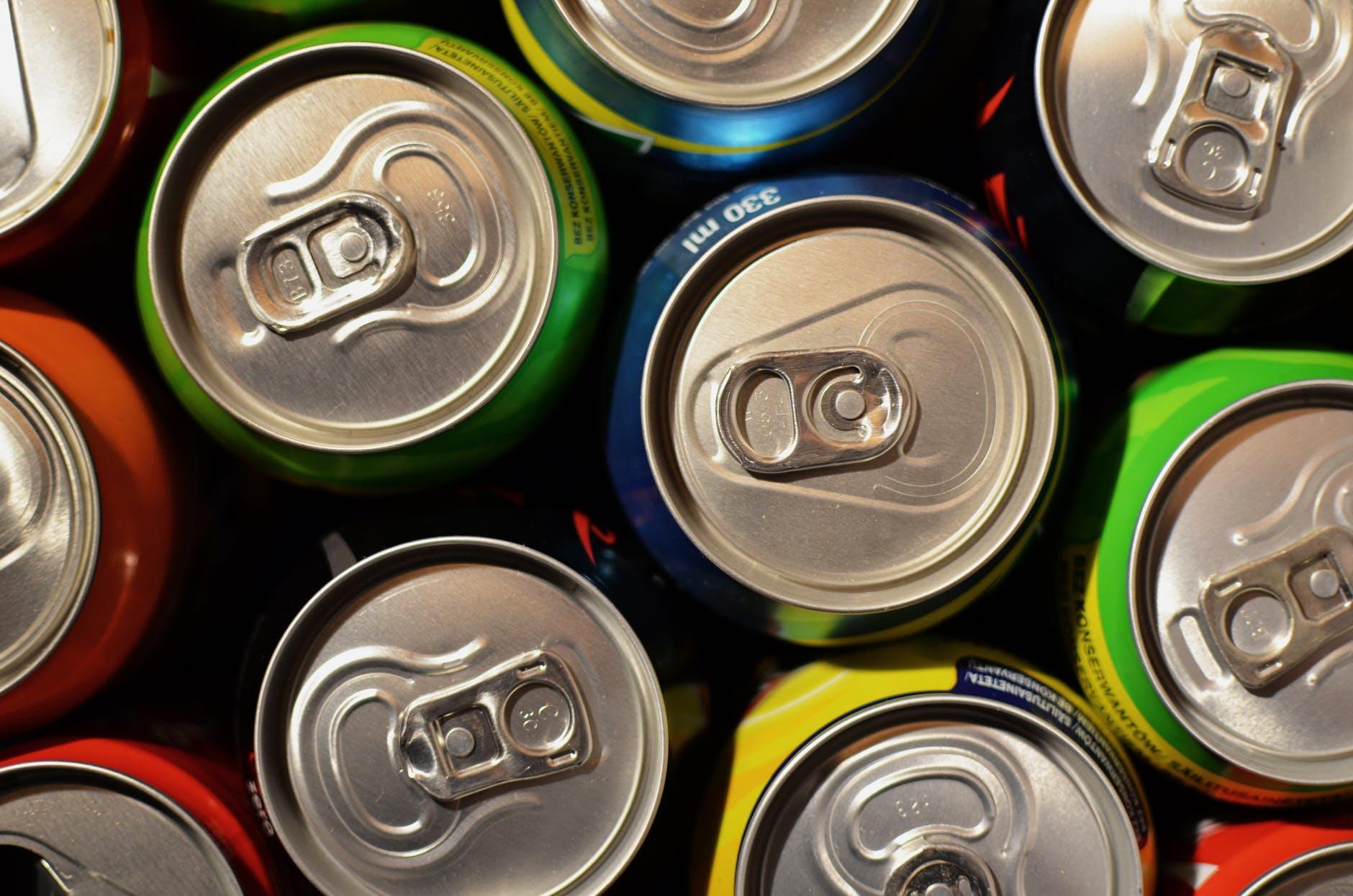 Energy Drinks Market In India | Food Buddies