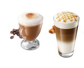 Cold Coffee Good Quality