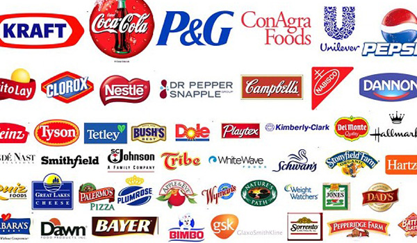 Why Food MNC Prefers Food Co packers?